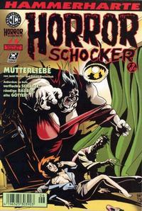 Cover Thumbnail for Horrorschocker (Weissblech Comics, 2004 series) #6