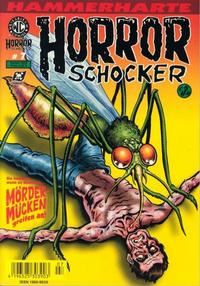 Cover Thumbnail for Horrorschocker (Weissblech Comics, 2004 series) #7