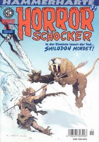 Cover Thumbnail for Horrorschocker (Weissblech Comics, 2004 series) #11