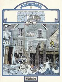 Cover Thumbnail for Jonathan (Le Lombard, 1977 series) #11 - Greyshore Island
