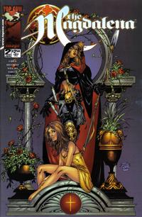 Cover Thumbnail for The Magdalena (Image, 2000 series) #2