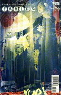 Cover Thumbnail for Fables (DC, 2002 series) #79
