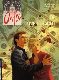 Cover Thumbnail for Alfa (Le Lombard, 1999 series) #1 - De overdracht