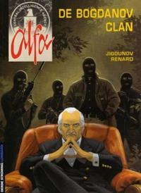 Cover Thumbnail for Alfa (Le Lombard, 1999 series) #2 - De Bogdanov Clan