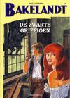 Cover for Bakelandt (Standaard Uitgeverij, 1993 series) #21