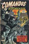Cover for Comandos Esforzados (Editora de Periódicos La Prensa S.C.L., 1956 series) #29