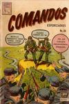 Cover for Comandos Esforzados (Editora de Periódicos La Prensa S.C.L., 1956 series) #56