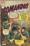 Cover for Comandos Esforzados (Editora de Periódicos La Prensa S.C.L., 1956 series) #64