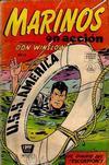 Cover for Marinos en Acción (Editora de Periódicos La Prensa S.C.L., 1955 series) #11