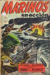 Cover for Marinos en Acción (Editora de Periódicos La Prensa S.C.L., 1955 series) #30