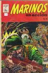 Cover for Marinos en Acción (Editora de Periódicos La Prensa S.C.L., 1955 series) #44