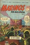 Cover for Marinos en Acción (Editora de Periódicos La Prensa S.C.L., 1955 series) #51