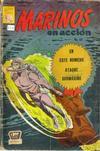 Cover for Marinos en Acción (Editora de Periódicos La Prensa S.C.L., 1955 series) #58