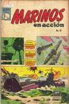 Cover for Marinos en Acción (Editora de Periódicos La Prensa S.C.L., 1955 series) #61
