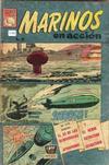 Cover for Marinos en Acción (Editora de Periódicos La Prensa S.C.L., 1955 series) #62