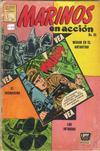 Cover for Marinos en Acción (Editora de Periódicos La Prensa S.C.L., 1955 series) #65
