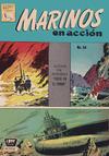 Cover for Marinos en Acción (Editora de Periódicos La Prensa S.C.L., 1955 series) #68