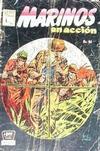 Cover for Marinos en Acción (Editora de Periódicos La Prensa S.C.L., 1955 series) #84