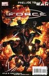 Cover for X-Force (Marvel, 2008 series) #12