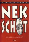 Cover for Misselijke grappen (XTRA, 2006 series) #1