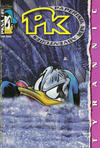 Cover for Pk Paperinik New Adventures (The Walt Disney Company Italia, 1996 series) #21