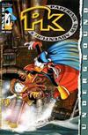 Cover for Pk Paperinik New Adventures (The Walt Disney Company Italia, 1996 series) #32