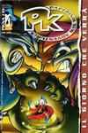 Cover for Pk Paperinik New Adventures (The Walt Disney Company Italia, 1996 series) #33