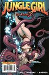 Cover for Jungle Girl Season 2 (Dynamite Entertainment, 2008 series) #2