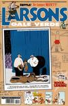 Cover for Larsons gale verden (Bladkompaniet / Schibsted, 1992 series) #1/2009