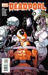 Cover for Deadpool (Marvel, 2008 series) #5