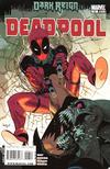Cover for Deadpool (Marvel, 2008 series) #6