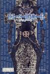 Cover for Death Note (Hjemmet / Egmont, 2008 series) #3