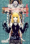 Cover for Death Note (Hjemmet / Egmont, 2008 series) #4