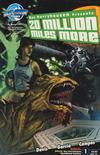 Cover Thumbnail for 20 Million Miles More (2007 series) #1 [Cover A]