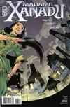 Cover for Madame Xanadu (DC, 2008 series) #7