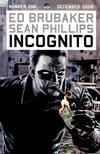 Cover Thumbnail for Incognito (2008 series) #1
