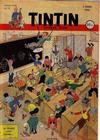 Cover for Journal de Tintin (Dargaud éditions, 1948 series) #72