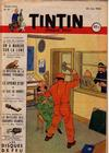 Cover for Journal de Tintin (Dargaud éditions, 1948 series) #87