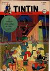 Cover for Journal de Tintin (Dargaud éditions, 1948 series) #129