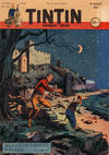 Cover for Journal de Tintin (Dargaud éditions, 1948 series) #143