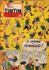 Cover for Journal de Tintin (Dargaud éditions, 1948 series) #259