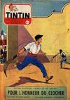 Cover for Journal de Tintin (Dargaud éditions, 1948 series) #264
