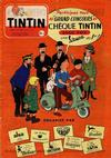 Cover for Journal de Tintin (Dargaud éditions, 1948 series) #289