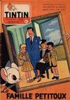 Cover for Journal de Tintin (Dargaud éditions, 1948 series) #295