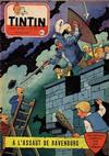 Cover for Journal de Tintin (Dargaud éditions, 1948 series) #298