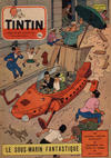 Cover for Journal de Tintin (Dargaud éditions, 1948 series) #301