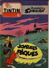 Cover for Journal de Tintin (Dargaud éditions, 1948 series) #336