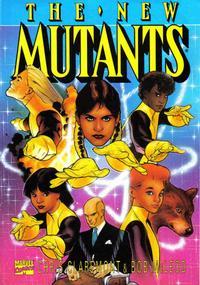 Cover Thumbnail for The New Mutants (Marvel, 1994 series) #[nn]