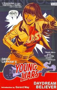 Cover Thumbnail for Young Liars: Daydream Believer (DC, 2008 series)
