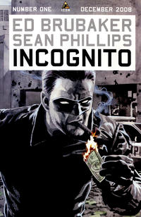 Cover Thumbnail for Incognito (Marvel, 2008 series) #1